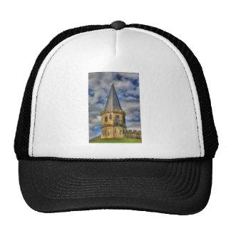 FAP320 MESH HAT