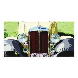 FAP372 PHOTO CARD