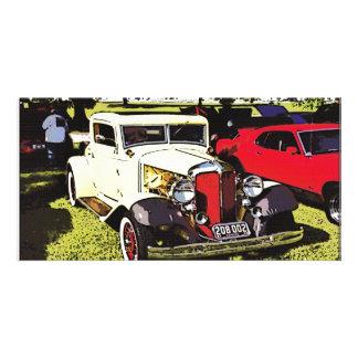 FAP373 PICTURE CARD