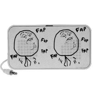 Fap Guy - Portable Speaker