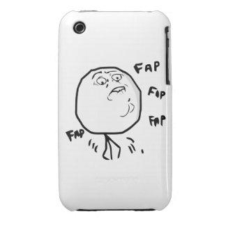 Fap Meme - iPhone 3G/3GS Case Case-Mate iPhone 3 Cases