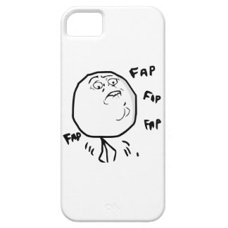 Fap Meme - iPhone 5 Case