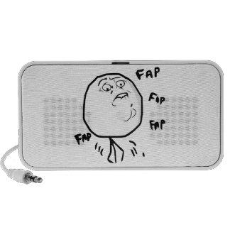 Fap Meme - Portable Speaker