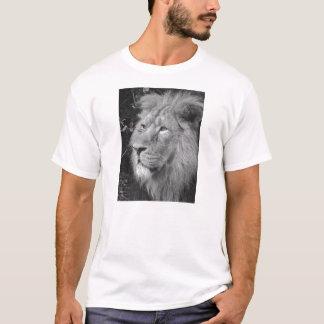Far Away Look bw T-Shirt