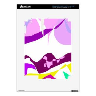 Far Away Skins For iPad 3