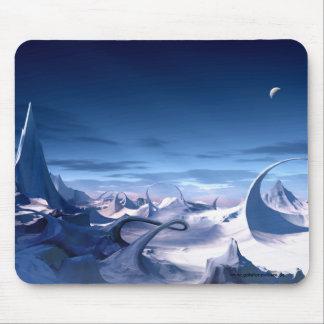 Far behind the Skies - Mousepad