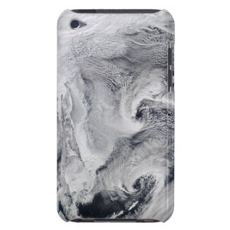 Far eastern Russia iPod Touch Cases
