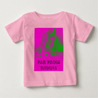 far from ending kids baby T-Shirt