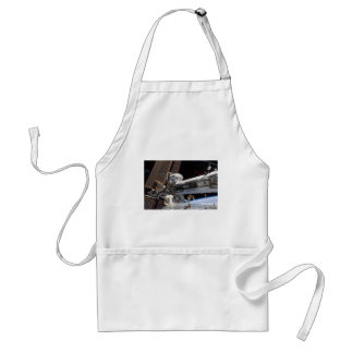 Far From Home Adult Apron