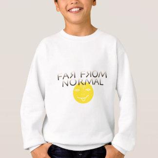 Far from normal sweatshirt