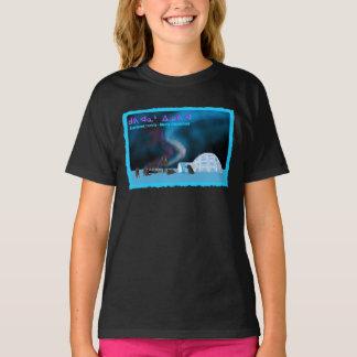Far North Christmas T-Shirt