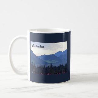 Far North Summer Coffee Mug