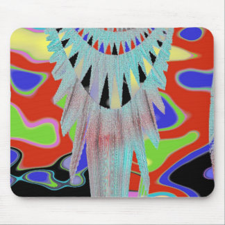 FAR OUT MAN MOUSE PAD