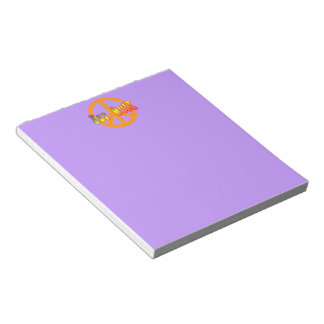 Far Out! Notepad
