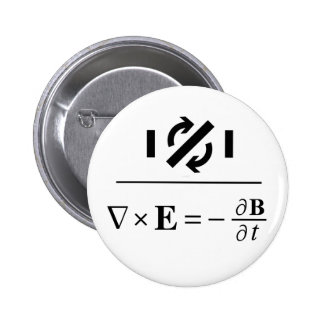 Faraday's Law Button