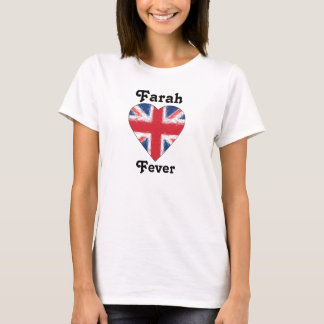 Farah fever T-Shirt