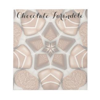 farandole del chocolate