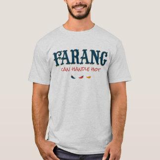 Farang, Can Handle Hot T-Shirt