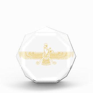 Faravahar Acrylic Award
