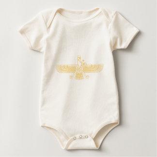 Faravahar Baby Bodysuit