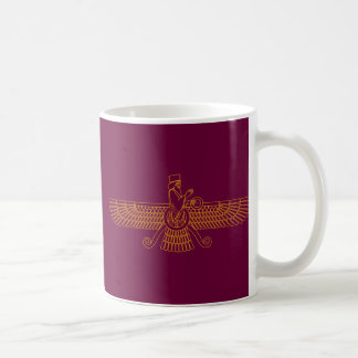 Faravahar Coffee Mug