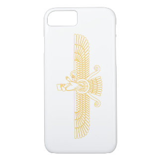 Faravahar iPhone 7 iPhone 8/7 Case