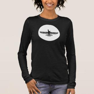 Faravahar Long Sleeve T-Shirt