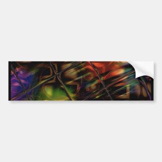 farbenglas bumper stickers