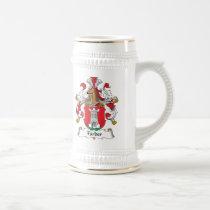 Farber Family Crest Mug