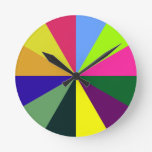 Farbrad color wheel relojes
