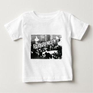 Farbrengen Baby T-Shirt