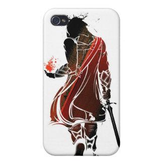 Farden iPhone 4/4S Tough Case iPhone 4/4S Case