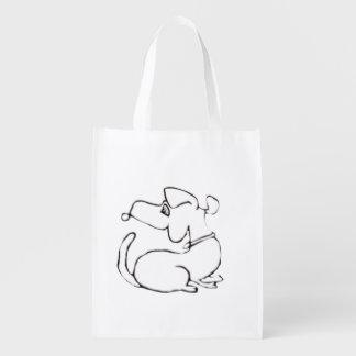 Fardo Grocery Bag