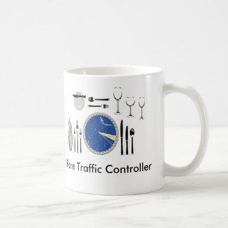 Fare Traffic Controller Mug
