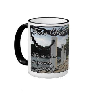 Fare Well Mug