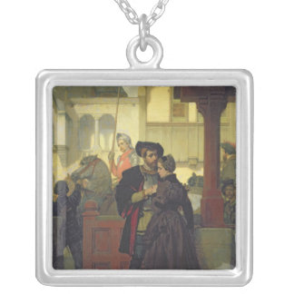 Farewell, 1864 necklaces