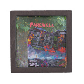 Farewell Gift Box
