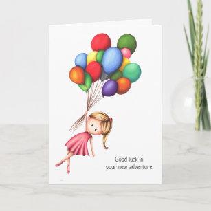 Cute Farewell Cards   Zazzle