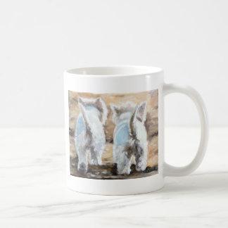 Farewell Coffee Mug