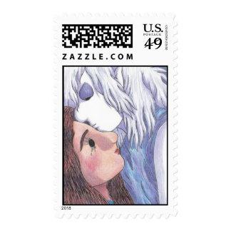 Farewell Stamp