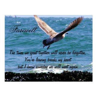 Farewell_ Postcard