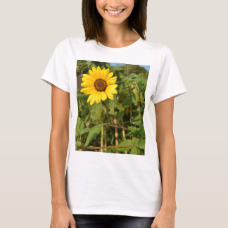 Farewell Summer-Sunflower T-Shirt