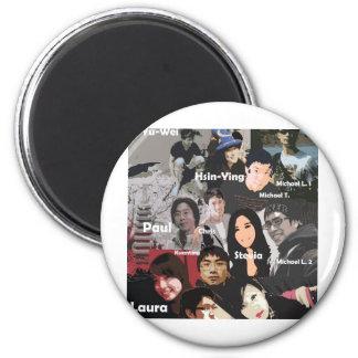 farewell t-shirt design-03.jpg 2 inch round magnet