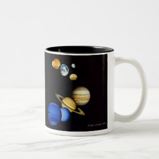 Farewell to Pluto Mug