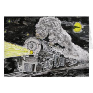 Farewell To Steam Card