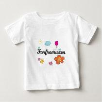FarFrom Usen Logo Baby T-Shirt