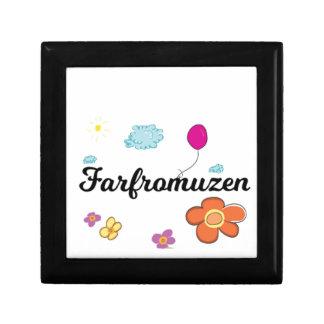 FarFrom Usen Logo Gift Box