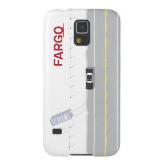 Fargo Fundas De Galaxy S5