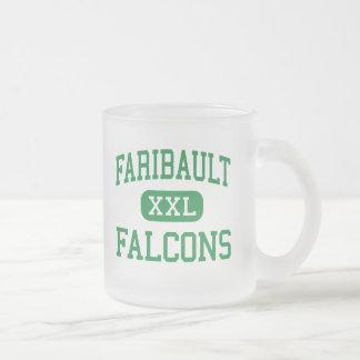 Faribault - Falcons - High - Faribault Minnesota Coffee Mug