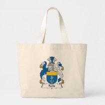 Farie Family Crest Bag